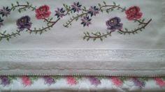Fair Isles, Elsa, Decor, Towels, Decoration, Decorating, Deco