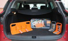 Test: praktyczny organizer do bagażnika samochodowego - Stayhold. Film