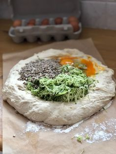 squashbrud Veggie Recipes, Vegetarian Recipes, Dessert Recipes, Danish Food, Home Bakery, Hidden Veggies, Food Crush, Bread And Pastries, Dinner Is Served