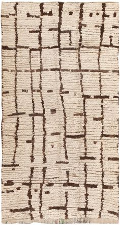 View this beautiful Vintage Moroccan Rug 46514 from Nazmiyal's fine antique rugs and decorative carpet collection. Pattern Art, Abstract Pattern, African Rugs, Carpet Shops, Morrocan Rug, Textiles, Buy Rugs, Berber Rug, Outdoor Rugs