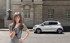 The new Peugeot 108 Dressy #My108