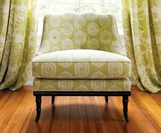 Thibaut Fine Furniture - A must see showroom at #HPMkt!