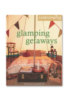 Urban Outfitters - Glamping Getaway