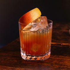 Mexican Elixir - Easy to remember ratios, and ingredients that were born to be together: grapefruit has a mild acidity to complement the coffee, and the earthiness of tequila works equally well with Drambuie