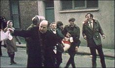 Bloody Sunday - 1972