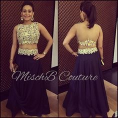 MischB Couture