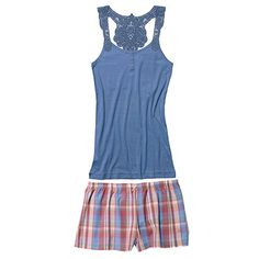 This is adorable for pj's (;