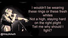 James Arthur - Not Guilty (Lyrics)