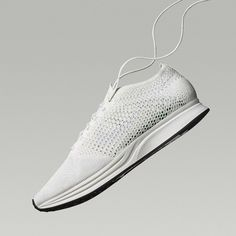 new style 4384c a49e2 The All-White Nike Flyknit Racer Is Worth the Risk   GQ Nike Flyknit Racer