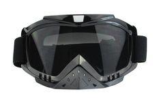 New Genuine Brand Ski Goggles Anti-Fog Big Spherical Professional Motocross Glasses Multicolor Snow Goggles Sports Eyewear 635A