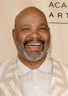 James Avery -- the beloved dad on