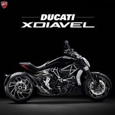 The 2016 Ducati XDiavel By: Ducati.com Via: @cyclelaw #ducatistagram #ducati #xdiavel by ducatistagram