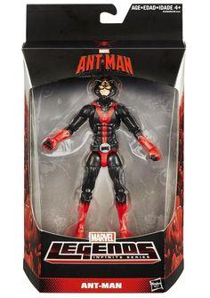 ToyzMag.com » Marvel Legends : nouvelle exclu pour Walgreens