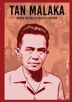Seri Buku TEMPO: Tan Malaka. Reprinted and published on 6 July 2015.