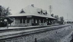Raritan Station Raritan NJ