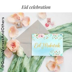 Start a Tradition With Eid Card Giving Eid Mubarak 2018, Eid Mubarak Card, Eid Mubarak Greetings, Diy Cards, Handmade Cards, Handmade Gifts, Eid Mubarek, Eid Quotes, Eid Crafts