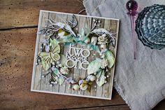Просто жить... любить ♥ творить...: Семь листочков