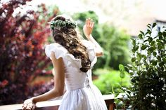 La boda de Silvia en Bilbao #bodas #vestido