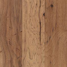 "Indy Pass Hickory 5"" - Harvest Hickory - Level 2 Hickory Flooring, Engineered Hardwood Flooring, Hardwood Floors, Laminate Flooring, Prefinished Hardwood, Grey Hardwood, Wood Floor Texture, Mohawk Industries, Mohawk Flooring"