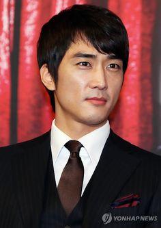 """Song Seung Hun - Korean actor in """"My Princess"""""""