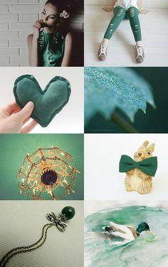 #emerald #green #etsy #ecofriendly