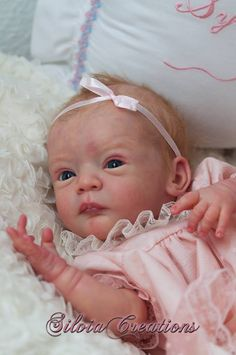 Lindea by Gudrun Legler - Pre-Order soon - Online Store - City of Reborn Angels Supplier of Reborn Doll Kits and Supplies Reborn Baby Girl, Baby Born, Reborn Babypuppen, Reborn Doll Kits, Reborn Toddler Dolls, Newborn Baby Dolls, Life Like Baby Dolls, Real Baby Dolls, Realistic Baby Dolls