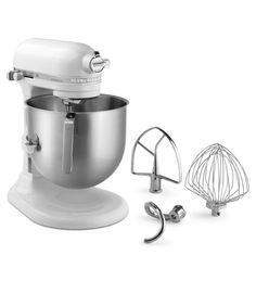 Kitchenaid 7 Qt Bowl Lift Stand Mixer