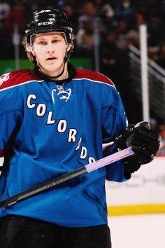 Nathan McKinnon • Colorado Avalanche • freddieroy.tumblr.com