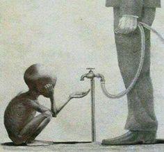 Egoísmo.en el  mundo sobra.i falta bondad.