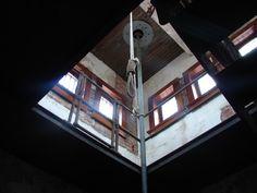 Austin County Jail Museum  Bellville, Tx  2007