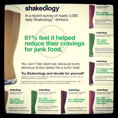 I gave you a glimpse of every one that fit me. The results speak for themselves. If you're interested in joining my #shakeology #challenge group, there's still time. No workout program required, just healthy lifestyle changes.   Inbox me at bhlyall@icloud.com for more info or visit my website, http://www.teambeachbody.com/bhlyall
