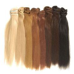 Cuida el cabello de la extensión como si fuera natural, usa tratamientos que le proporcionen vitaminas que ayudaran que la extensión se vea linda y natural por más tiempo. http://surtimoscosmeticos.blogspot.com/2013/04/como-cuidar-tu-extension-de-cabello.html