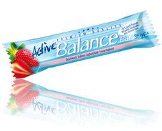 inkospor ® Balance Bar :: #inkospor ® #Balance Bar in den leckeren Geschmackssorten Erdbeer-Joghurt und Vanille ist Ihr #Fitnessriegel mit 20% Eiweiß und 8 #Vitaminen. Mit Magermilchjoghurt, frisch und leicht, ideale Einnahmezeitpunkt vor dem #Training | http://www.inko.de/produkte/active-balance/abnehmen/inkospor/balance-bar/