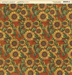 Sunflower frt PR