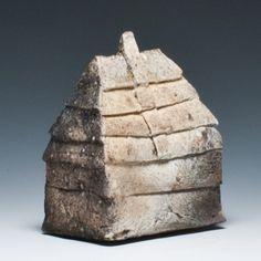 Shelter: Ceramics by Nina Hole