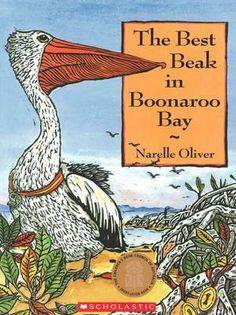 On most days Boonaroo Bay is a calm and quiet place. But this was not always so...One day the birds were quarrelling noisily. Which of them had the best beak? Find out how the wise old pelican restored the peace and quiet of Boonaroo Bay.