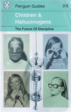 Children and Hallucinogens