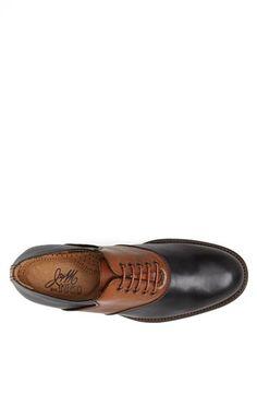 97d48d1c9eb24 J amp M 1850  Decatur  Saddle Shoe available at  Nordstrom Saddle Shoes