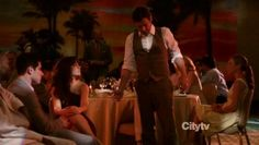 New Girl Slow Mo Chicken Dance