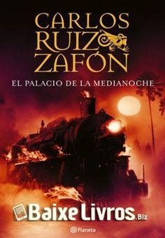 Download do Livro O Palácio da Meia-Noite, Trilogia da Névoa Vol 2 por Carlos Ruiz Zafón em PDF, EPUB e MOBI. Ben e Sheere são irmãos gêmeos cujos camin...
