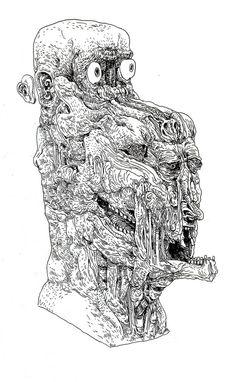 Criaturas de Erik Svetoft
