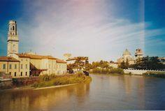 Verona, Italy (c) Lomoherz.de, lomo
