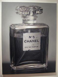 Chanel Purfume