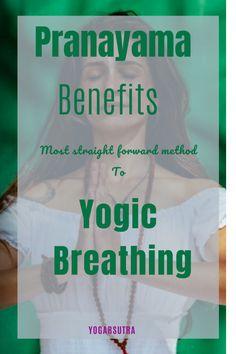 An Esoteric Introduction To Pranayam| Lesser Known Facts On Yogic-Breathing - yogarsutra Pranayama Benefits, Yoga Courses, Chakra Balancing, Crown Chakra, Yoga Lifestyle, Chakra Healing, Yoga Teacher, Ayurveda, Life Hacks