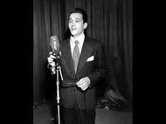 """""""Till The End Of Time"""" smoothly sung by the great and highly underrated Perry Como. His first major hit. 1945"""