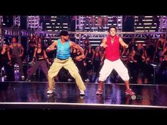 Zumba Dance Video...I like this one!