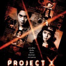 Phim Project X: Trò Chơi Kinh Hoàng