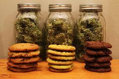 Aprenda como fazer manteiga de cannabis