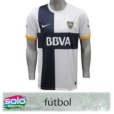 Camiseta Boca Jrs 1º Recambio Supporter  $ 479,00 (U$S $104.13)