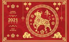 Čínsky nový rok 2021: Čo prinesie rok kovového Byvola? Chinese New Year, Playing Cards, Relax, Horoscope, Chinese New Years, Playing Card Games, Game Cards, Playing Card